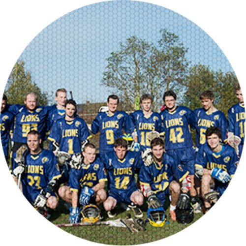 Photo de Braine Lions | © Braine Lacrosse Club ASBL